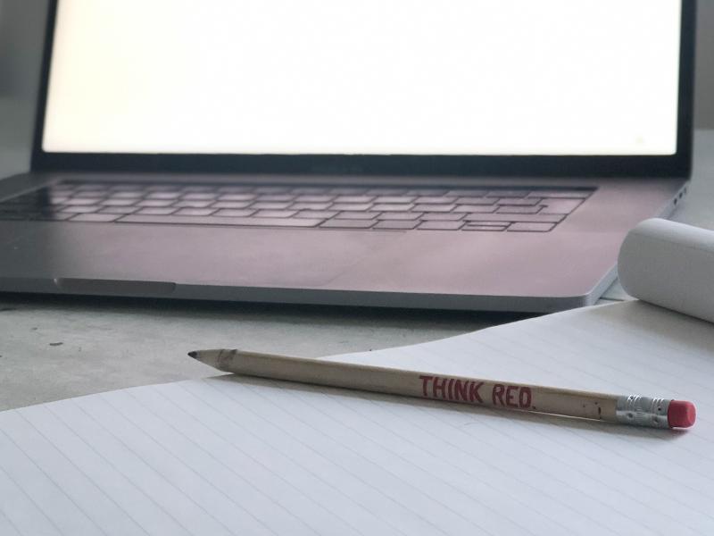 Content laten schrijven