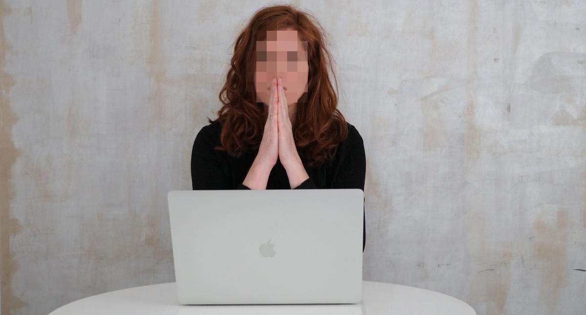 Think Red - privacy en online adverteren