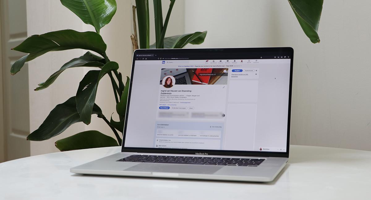 Marketing LinkedIn over creator mode